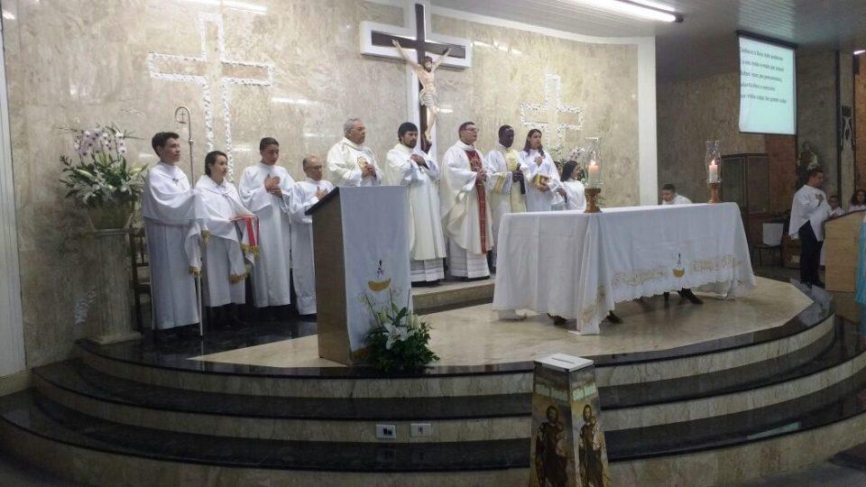 Paróquia de São José de Matão celebra seus 9 anos de criação