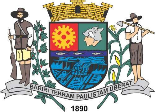 Dom Paulo recebe cumprimentos do Prefeito Municipal de Bariri