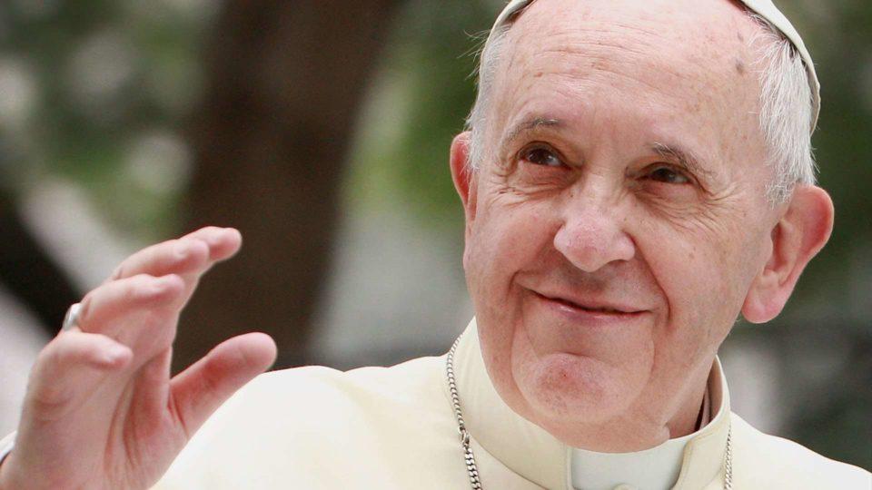 Papa Francisco: a evangelização é obra de todo Povo de Deus