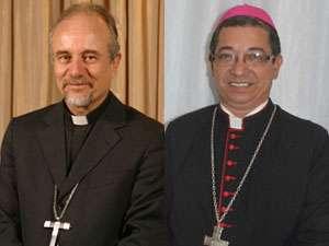 3776d28aace Papa nomeia bispos para diocese de Sete Lagoas e prelazia de Borba