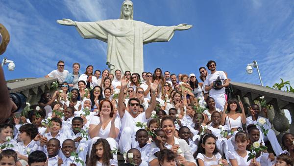06fb7ee7a35 Caritas Brasileira lançará campanha mundial sobre imigração e refúgio