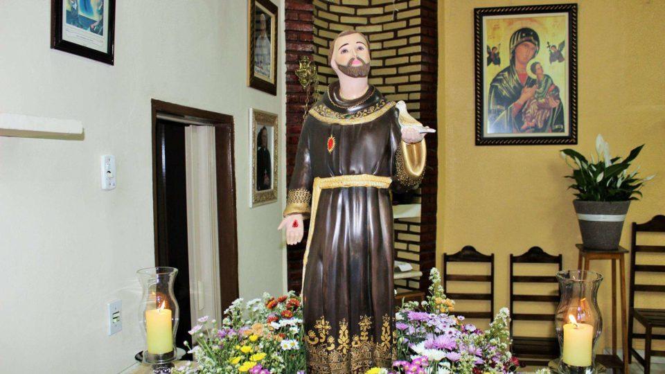 Dia de São Francisco de Assis, uma data especial para os católicos do mundo inteiro