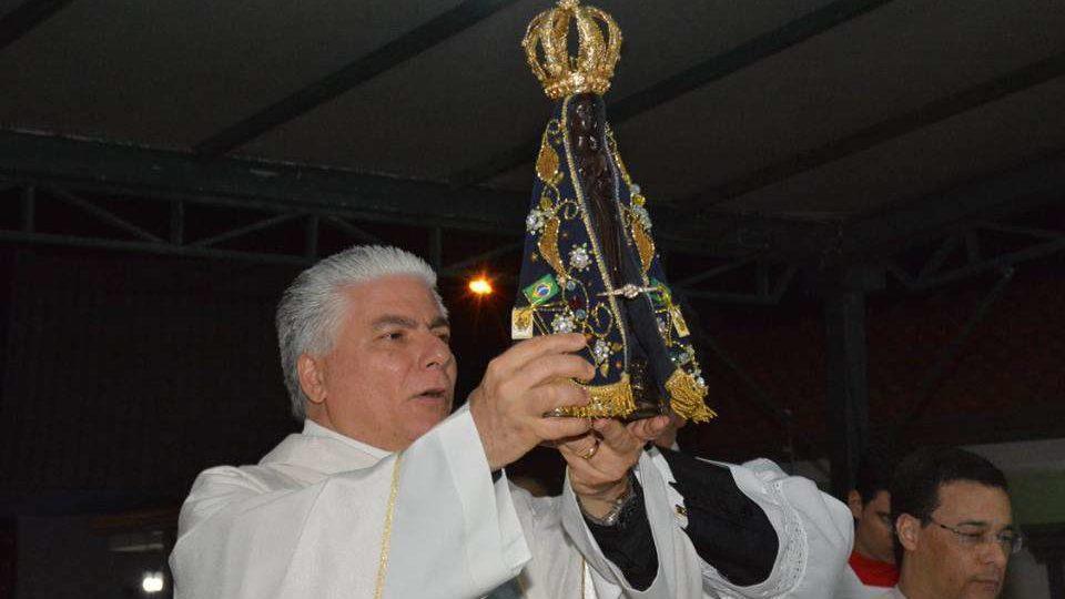 Vicariato São Carlos Borromeu oficializa encerramento do Ano Mariano
