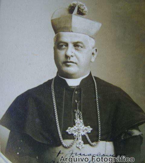 80 anos da morte do primeiro Bispo da Diocese de São Carlos