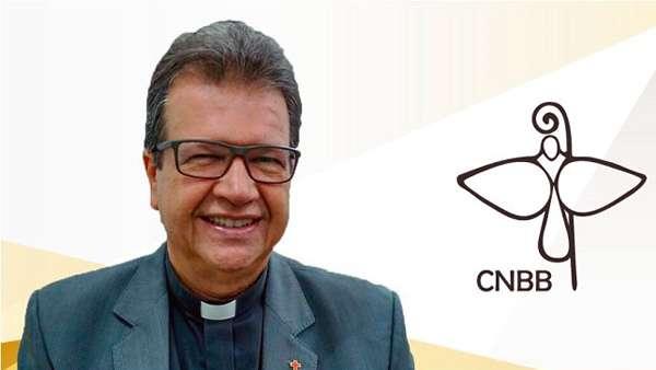 Arquidiocese do Rio de Janeiro acolhe novo bispo auxiliar