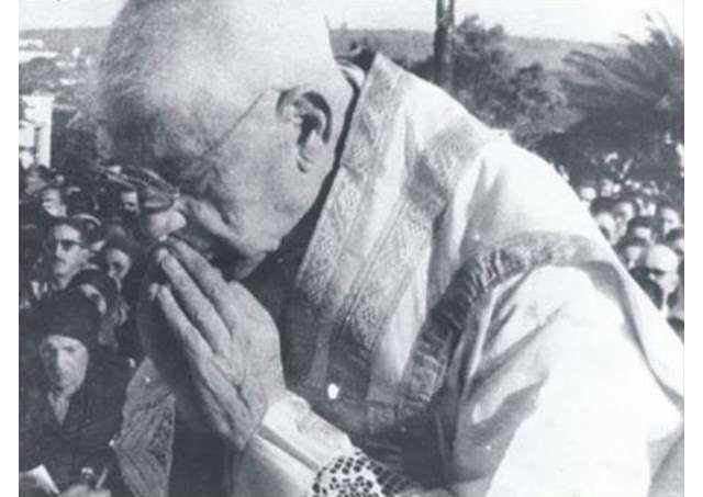 Papa reconhece virtudes heroicas do Pe. Donizetti Tavares de Lima