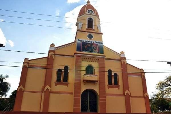 Reunião do Vicariato Senhor Bom Jesus aconteceu em Ibitinga