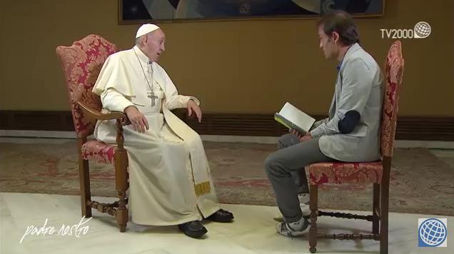 Papa diz que é preciso coragem para acreditar no perdão de Deus