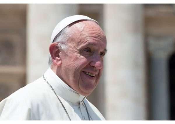 Adorar, acolher e ir é proposta do Papa aos vicentinos