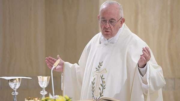 O bom pastor está sempre próximo às pessoas, destaca Papa em homilia