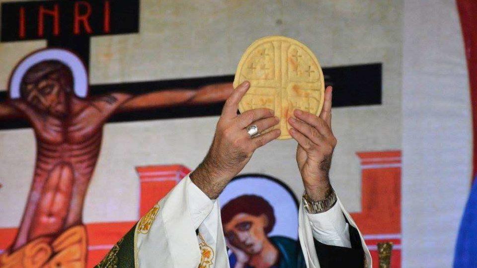 Dom Paulo Cezar incentiva Comunidades Neocatecumenais a continuarem sendo atuante na evangelização