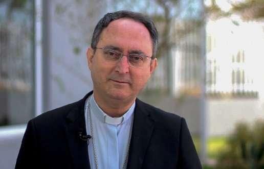 Presidente da CNBB saúda a abertura do Ano Nacional do Laicato na Festa do Cristo Rei