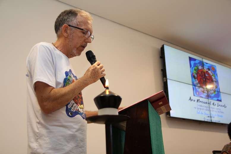 Papa Francisco envia saudação ao Ano do Laicato no Brasil