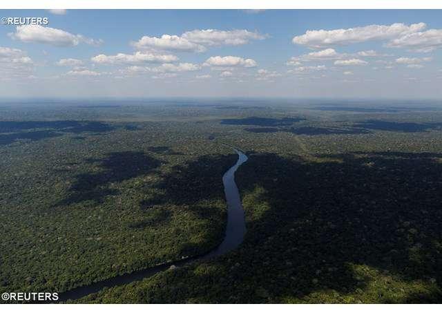 Padre italiano apresenta projeto para 'salvar a Amazônia'
