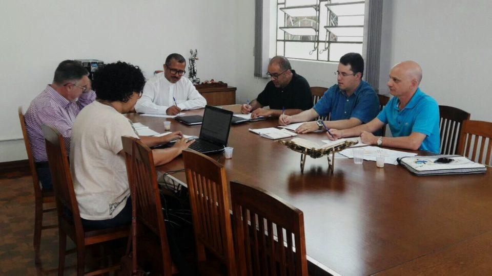 Coordenação Diocesana de Pastoral: Rumo à XXV Assembleia