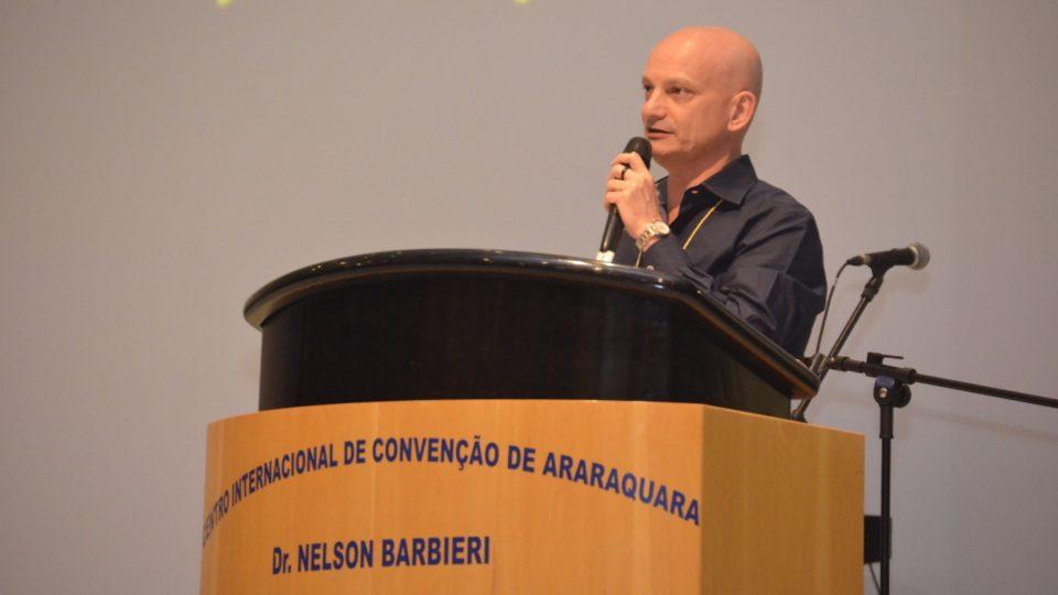 A Transformação Missionária da Igreja é tema de conferência na 25ª Assembleia Diocesana