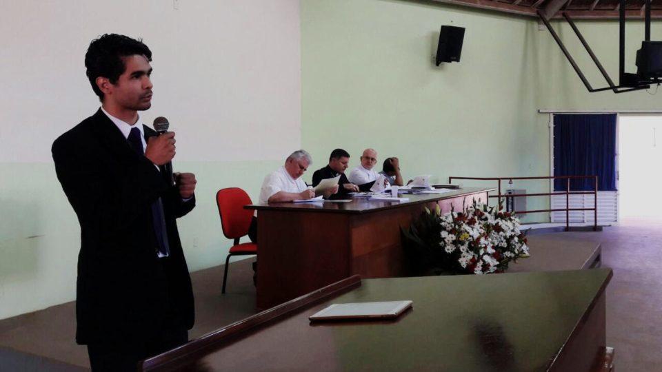 """Assessoria Jurídica da Diocese lança """"Manual de Orientações Jurídicas – Atuação Cautelar"""""""