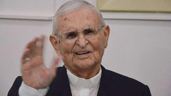 Missa recorda um ano de falecimento do Cardeal Paulo Evaristo Arns