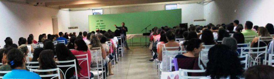 Catequistas do Vicariato São Carlos participam de formação sobre Iniciação à Vida Cristã