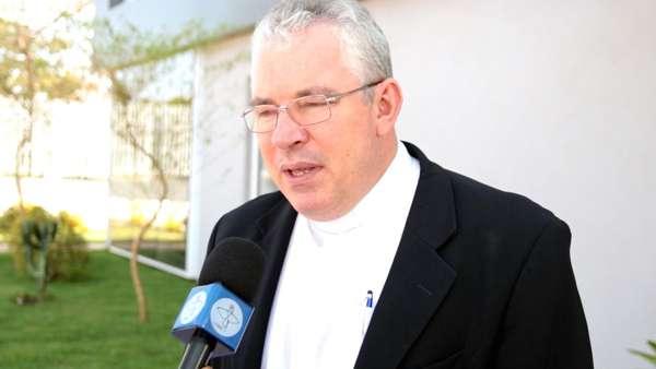"""""""Está tudo preparado!"""", afirma arcebispo sobre 14º Intereclesial das CEB's"""