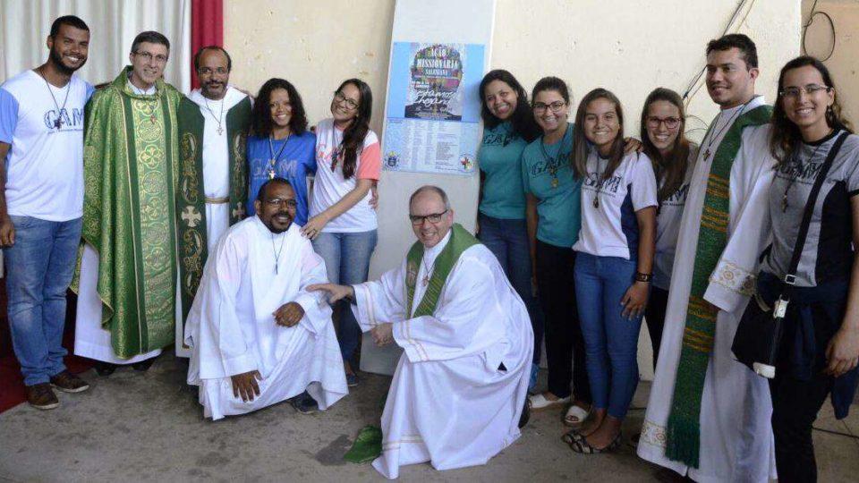 Jovens Salesianos concluem Semana Missionária em Araraquara