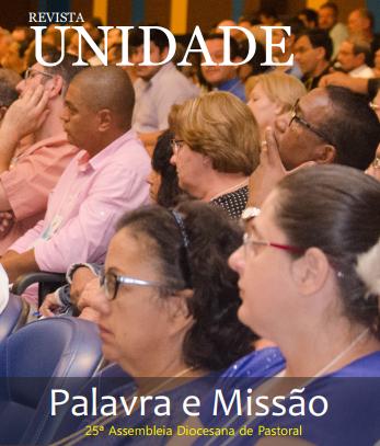 Confira a edição Janeiro e Fevereiro da Revista Unidade