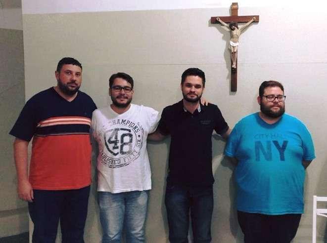 Giro Diocesano: Catedral de São Carlos e as Vocações