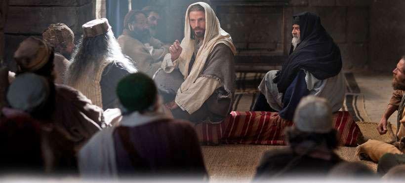 Palavra que Ilumina: Domingo, 28 – MC 1,21-28