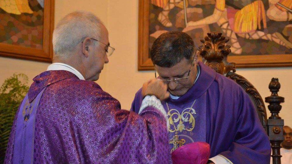 Paróquias celebram hoje missas de Quarta-Feira de Cinzas