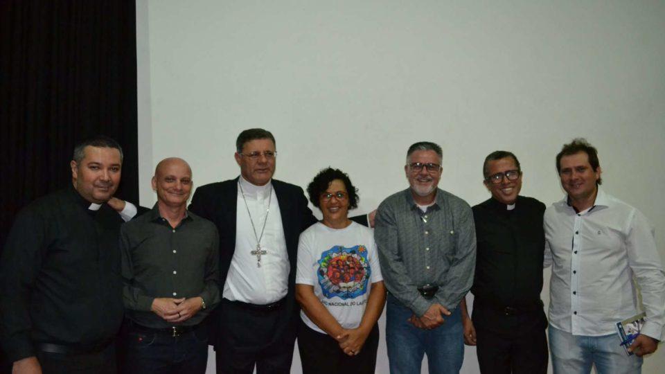 Comissão Diocesana da Campanha da Fraternidade realiza lançamento do Texto Base em Araraquara