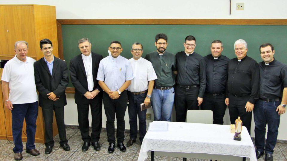 Diocese de São Carlos agora tem Escola Diocesana de Teologia