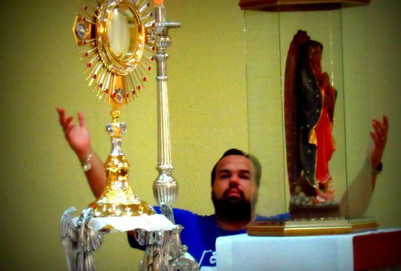 Tríduo de Oração com Moisés Rocha