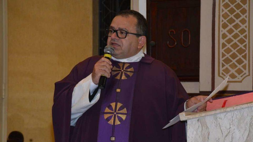Santuário de Adoração São Pio X tem novo Reitor