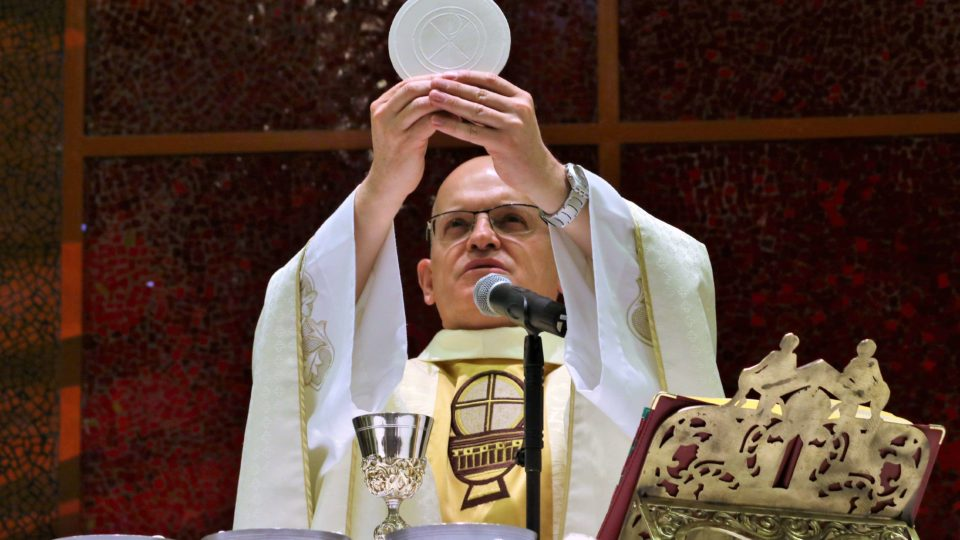 Papa nomeia Bispo Auxiliar para Diocese de São Carlos