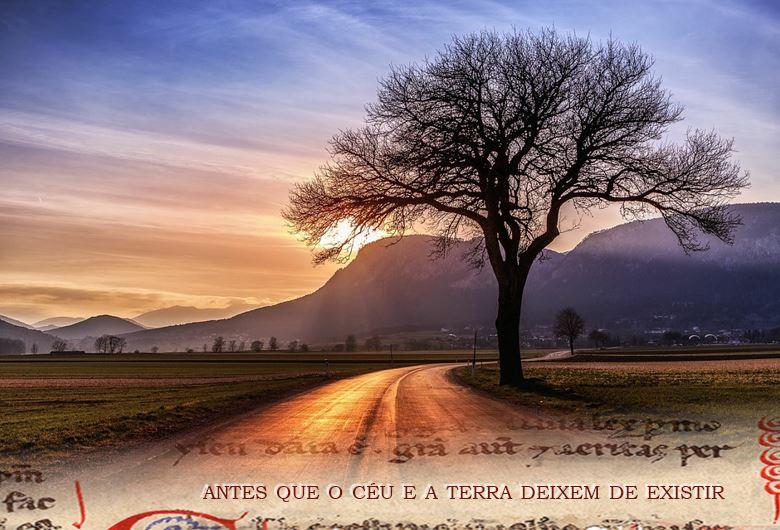 Momento Catequético: Santo Antônio de Pádua, Mt 5, 17 – 19
