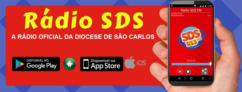 Rádio FM é a mais nova ferramenta de evangelização da Diocese de São Carlos