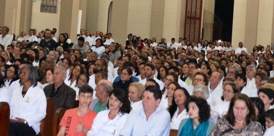 Missa de renovação do Ministério da Sagrada Comunhão e investidura dos novos ministros