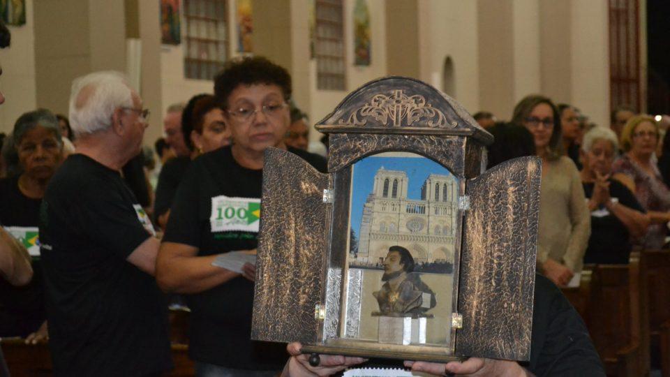 Sociedade São Vicente de Paulo completa 100 anos de atuação em Araraquara