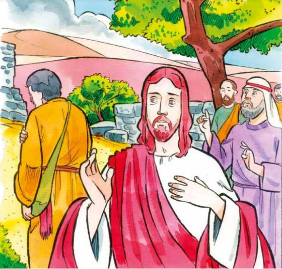 Momento Catequético: 28º Domingo do Tempo Comum – Mês das Missões