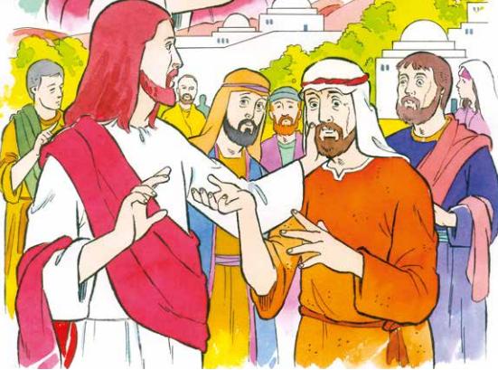 Momento Catequético: 30º Domingo do Tempo Comum – Mês das Missões