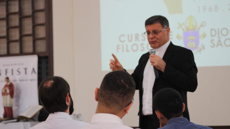 Curso de Filosofia na Diocese de São Carlos completa 50 anos