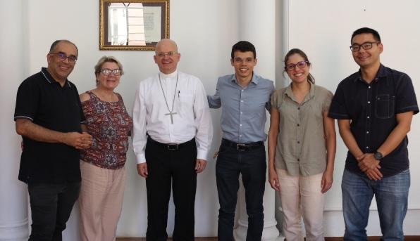 Comissão em defesa da vida é implantada na Diocese de São Carlos