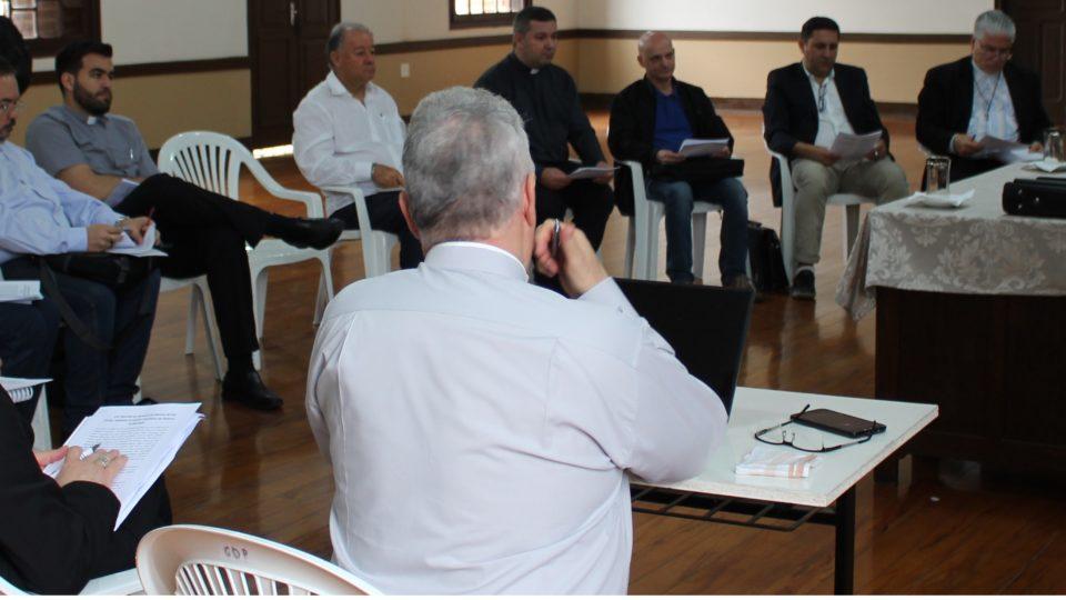 Reunião de Governo