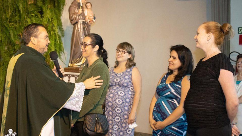 Semana da Vida no Vicariato Nossa Senhora do Patrocínio
