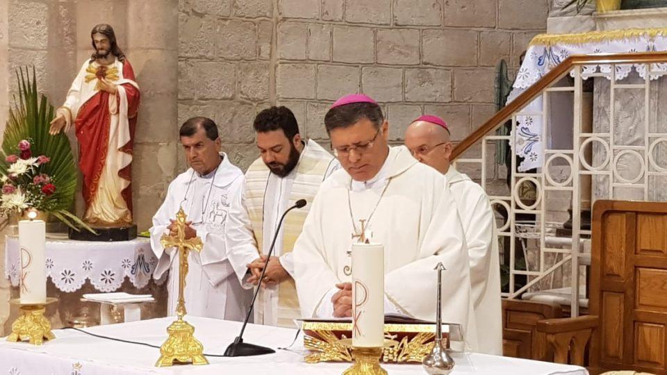 Diário de bordo- acompanhe o terceiro dia da peregrinação diocesana