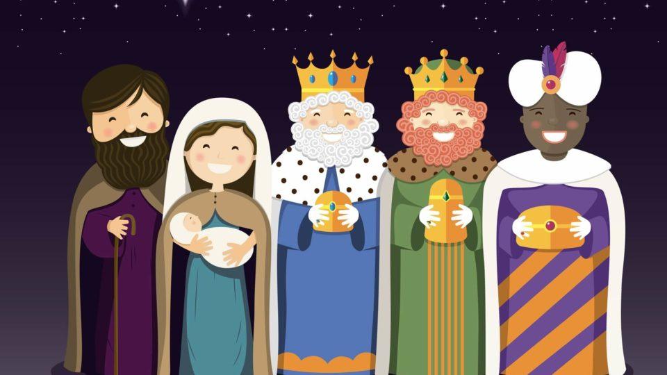 Qual o significado dos presentes dos reis magos?
