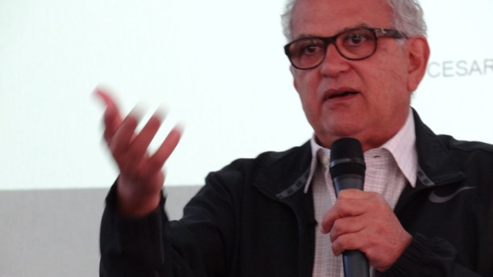 Dr. William Cesar Castilho Pereira irá assessorar formação permanente dos presbíteros da Diocese