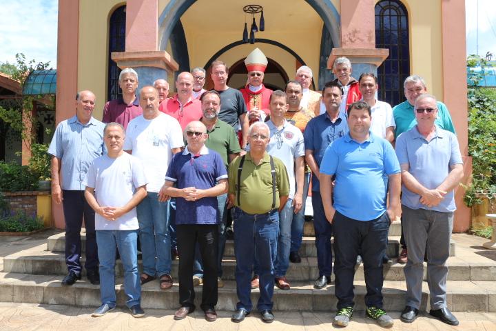 Diocese de São Carlos terá 16 novos diáconos