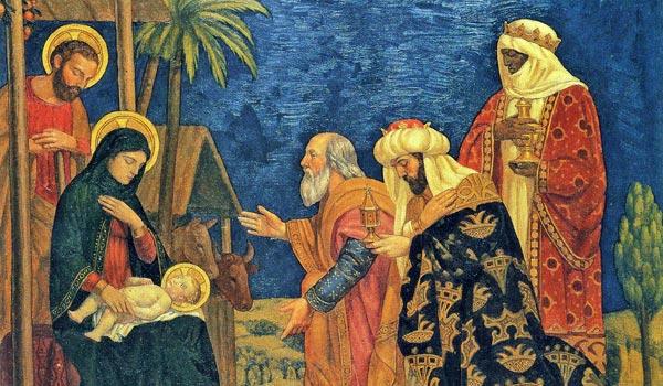 Momento Catequético: Solenidade Epifania do Senhor