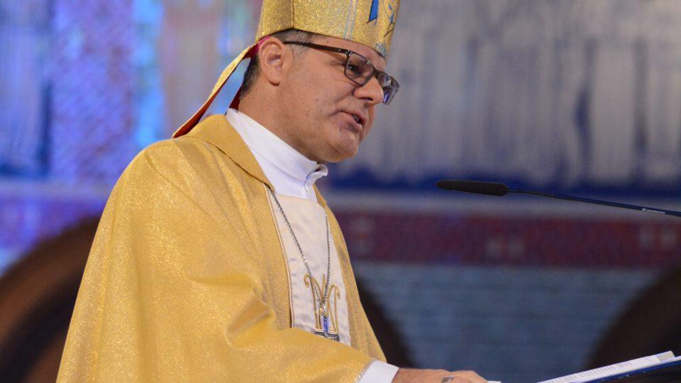 Convite de Dom Paulo Cezar aos Padres com 16 a 25 anos de Ministério